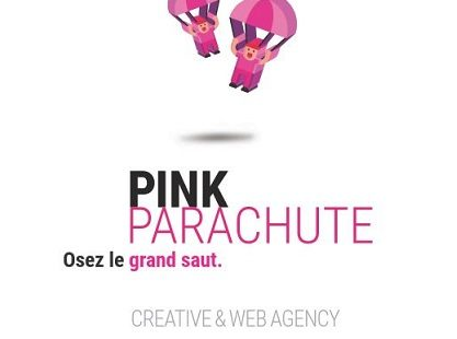 Photo principale de l'article PINK PARACHUTE : OSEZ LE GRAND SAUT