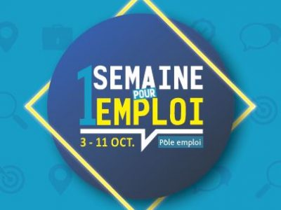 Photo principale de l'article FORUM METIERS DU NUMERIQUE : 8 OCTOBRE 2019