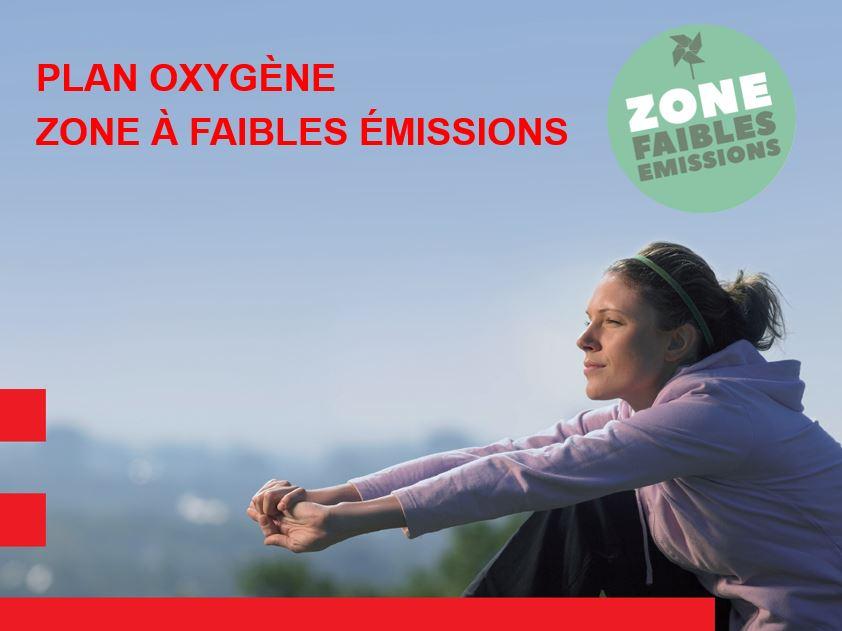 Photo principale de l'article ZONES A FAIBLES EMISSIONS (ZFE) DE LA METROPOLE DE LYON – MODE D'EMPLOI