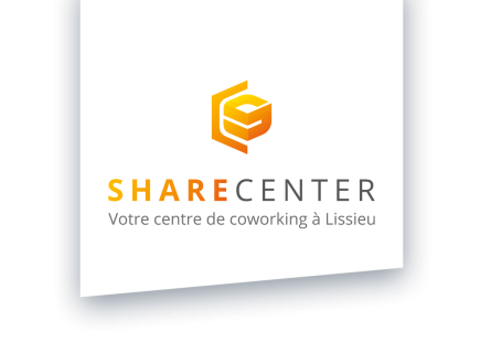 Photo principale de l'article SHARECENTER, CENTRE D'AFFAIRES ET DE COWORKING À LISSIEU À 100 METRES DE LA GARE DE DOMMARTIN