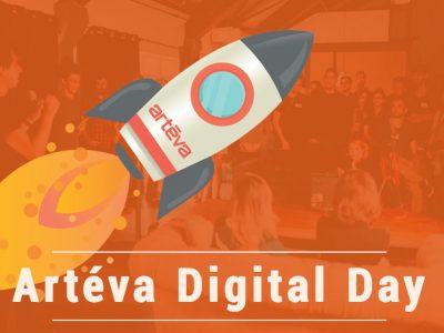 Photo principale de l'article Artéva à Limonest vous convie à sa journée Digital Day