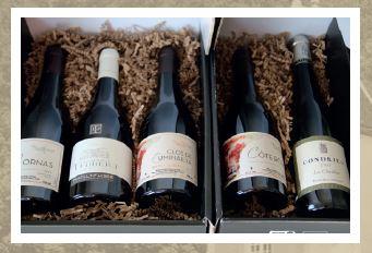 Photo principale de l'article fifty wine à Limonest organise son salon des Fêtes de fin d'année