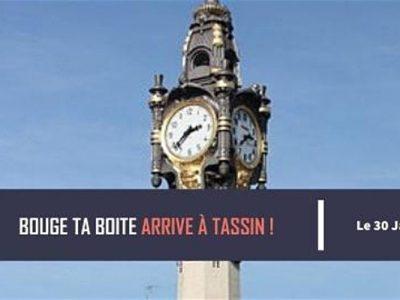 Photo principale de l'article Le réseau business féminin Bouge ta Boite arrive à Tassin !