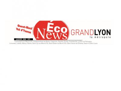 Photo principale de l'article La News Eco Techlid n°9 est sortie