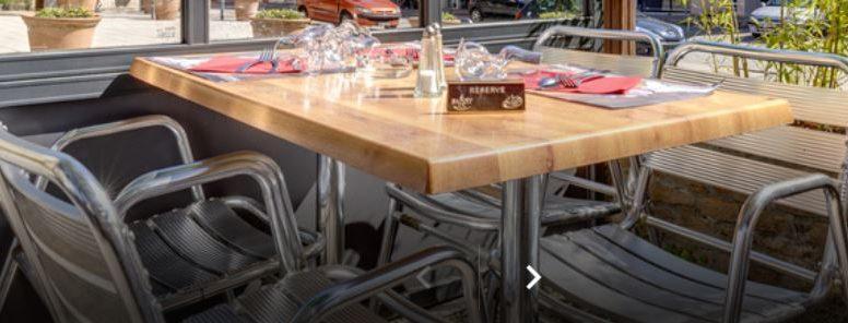 Photo principale de l'article L'Auberge du Village à Dardilly vous propose de la vente à emporter