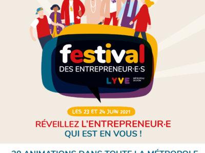 Photo principale de l'article 3ème édition du Festival des Entrepreneurs